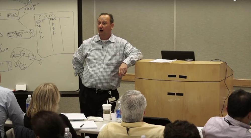 "Training FastTrack. ""Networking basics."" ""Basics of commutation or switches"". Part two. Eddie Martin. December, 2012"