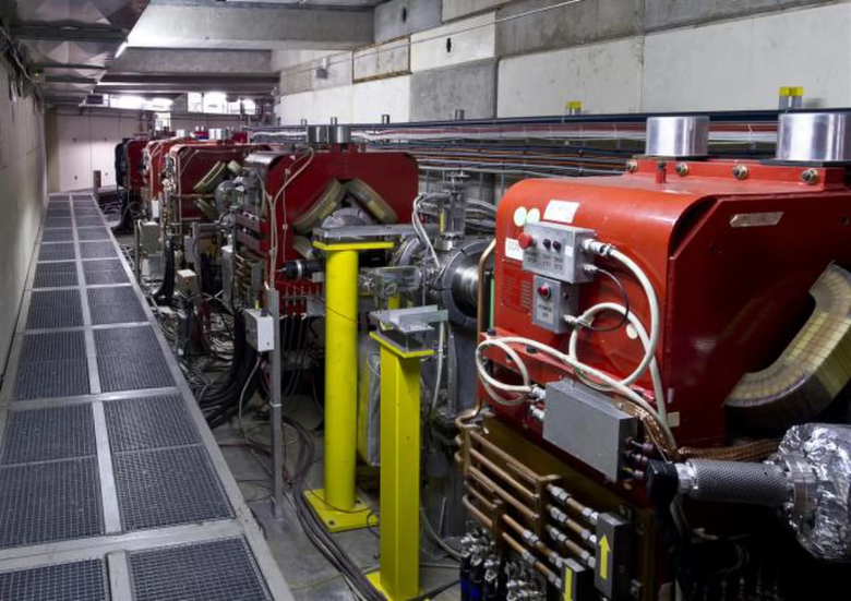 CERN повезёт антиматерию на грузовике для эксперимента по аннигиляции