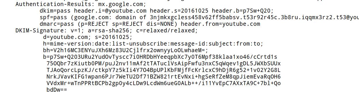 DNS записи для почтовых серверов — IT-МИР. ПОМОЩЬ В IT-МИРЕ 2021