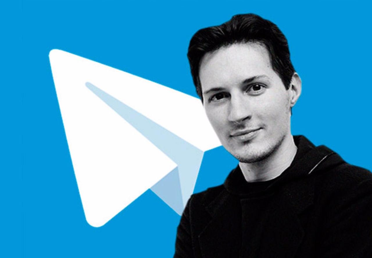 Дуров не имеет никакого отношения к TON