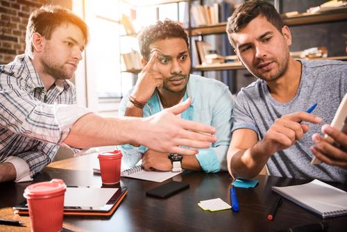 8 правил общения в мультиязычной среде: инструкция для сотрудников международных компаний