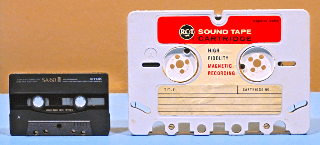 История компактного аудио: как миниатюрные бобины пришли в кассетный форм-фактор