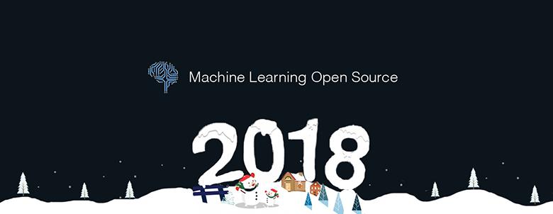 [Перевод] «День знаний» для ИИ: опубликован ТОП30 самых впечатляющих проектов по машинному обучению за прошедший год (v.2018)