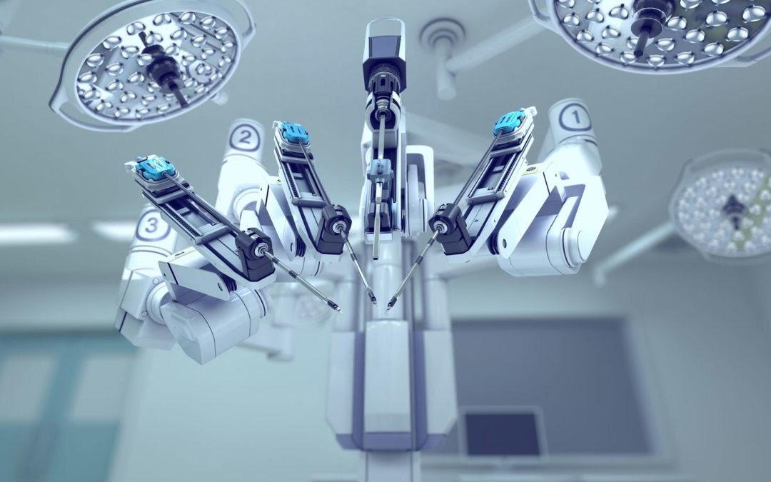 Телемедицина 2077: как киберпанк стал реальностью