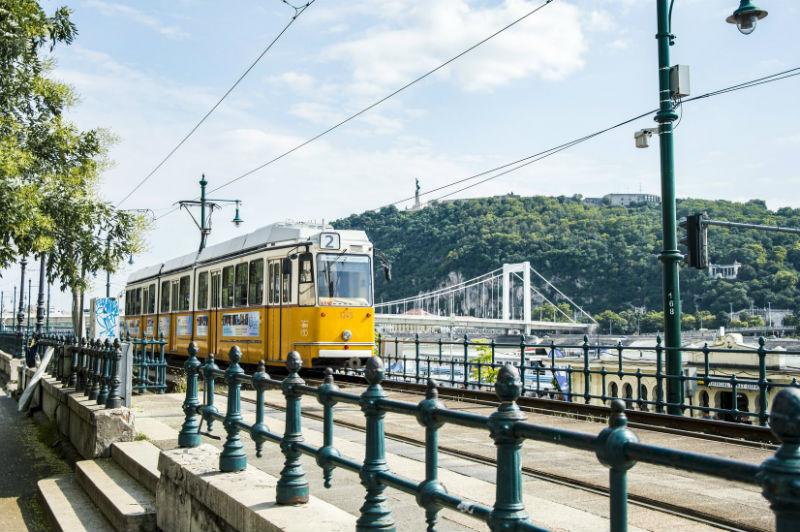Переезд инженера в Будапешт работа, деньги и стоимость жизни