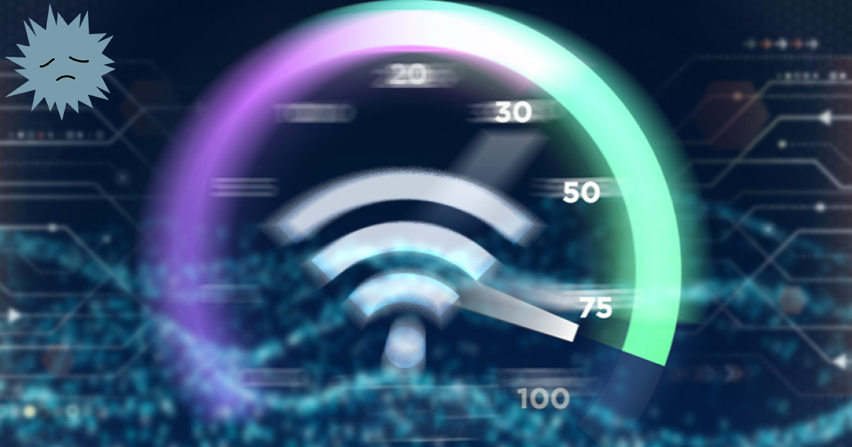 Перевод Становится ли веб медленнее со временем?