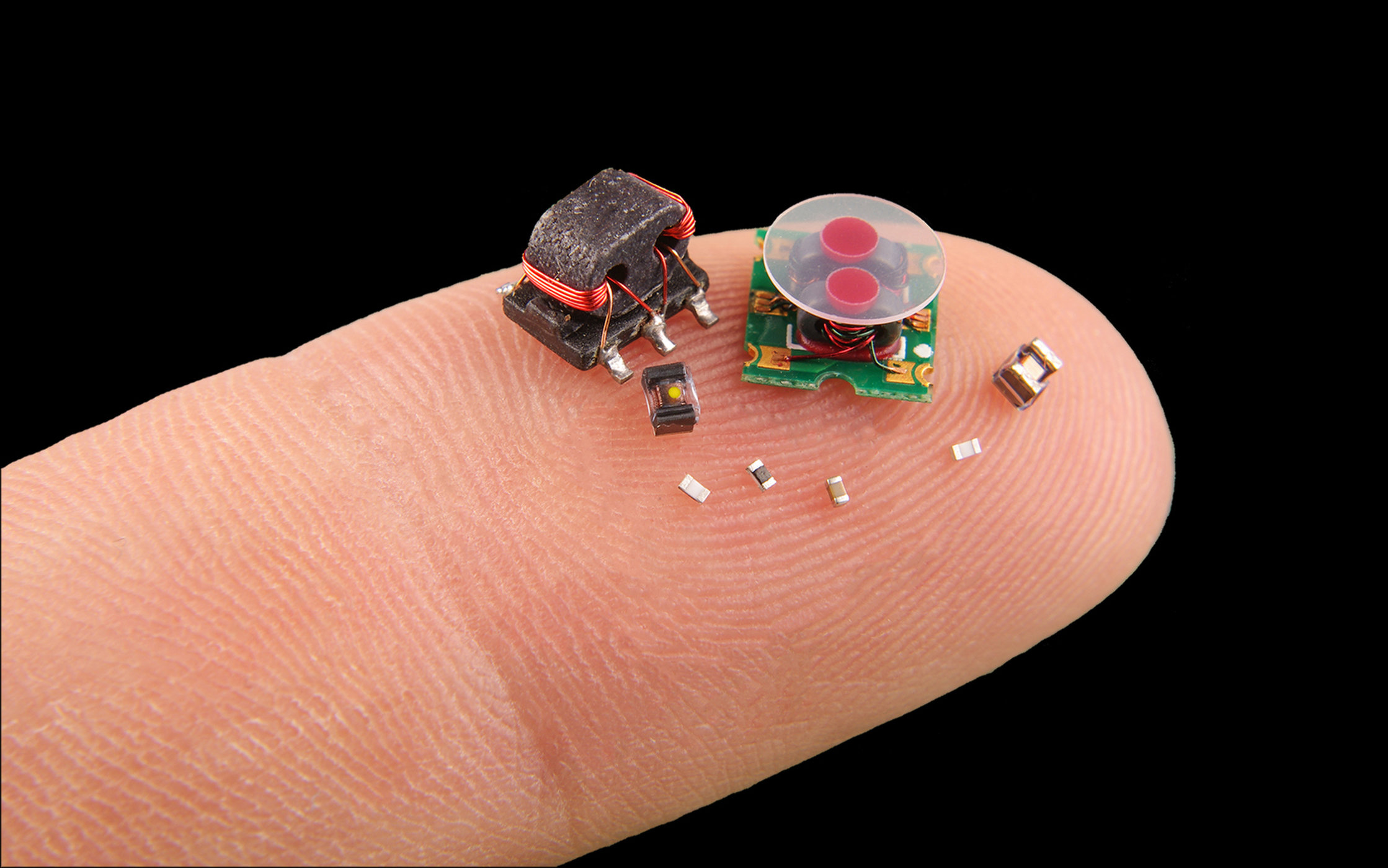 """""""Olympics robots"""" from DARPA """"swarming"""" bots the size of the beetle"""