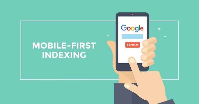 [Из песочницы] Mobile-first indexing — революция в поиске от Google