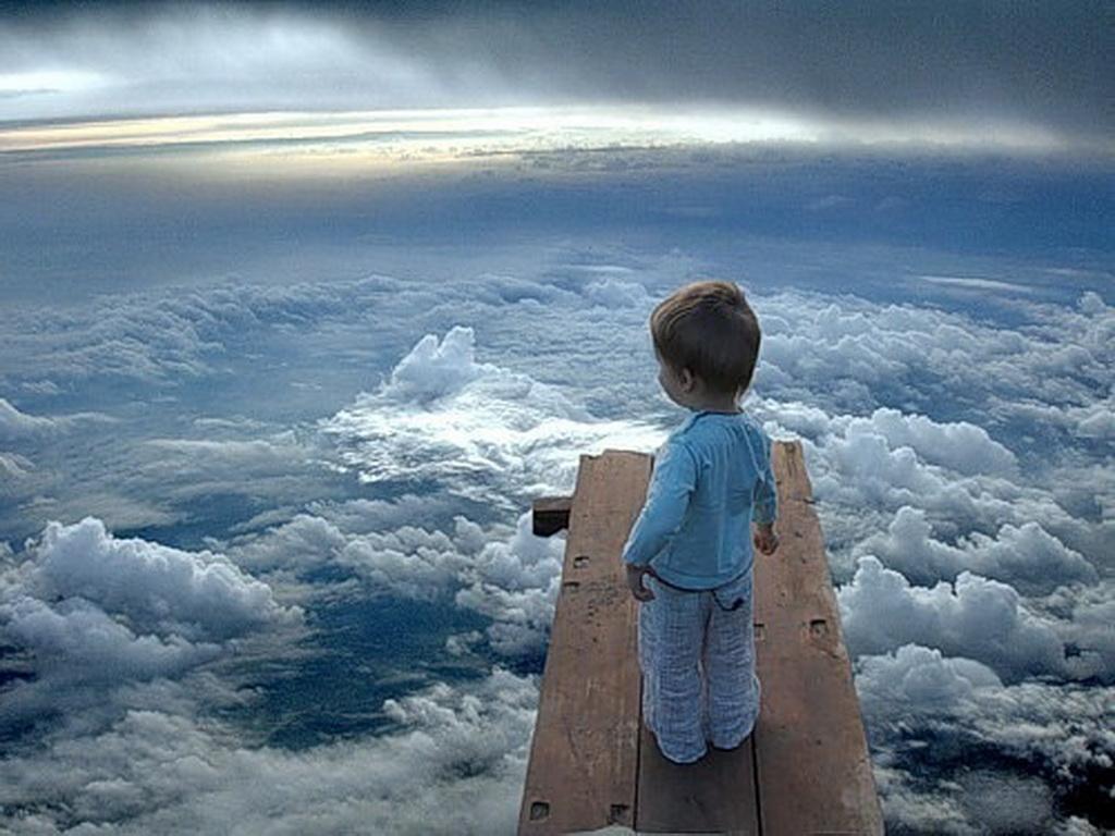 Не боимся «облаков»
