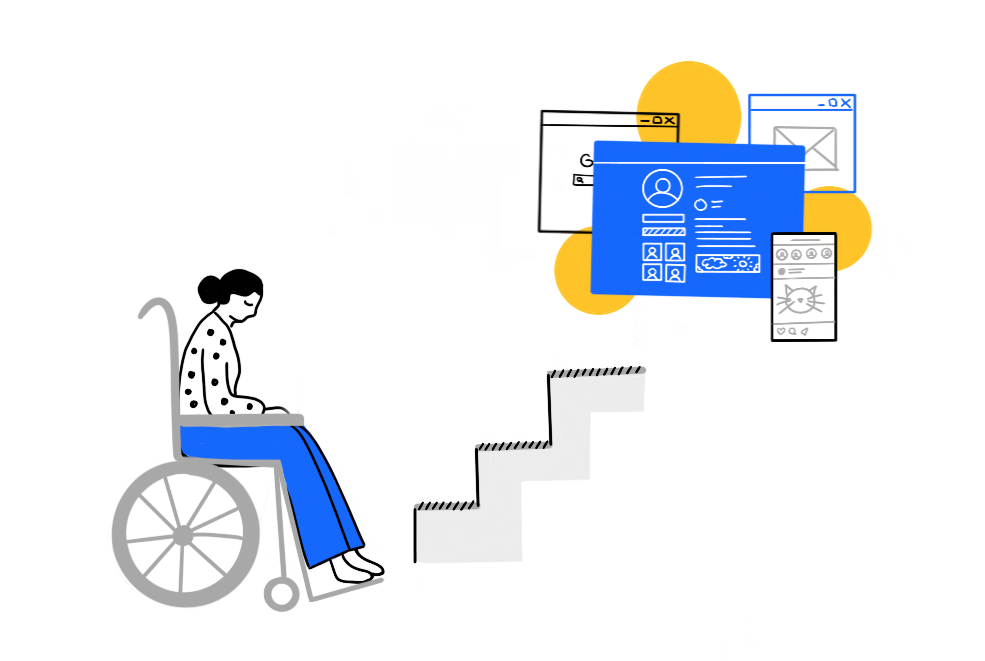 Accessibility How to make the application accessible to users with disabilities /Arkady company blog /Habr