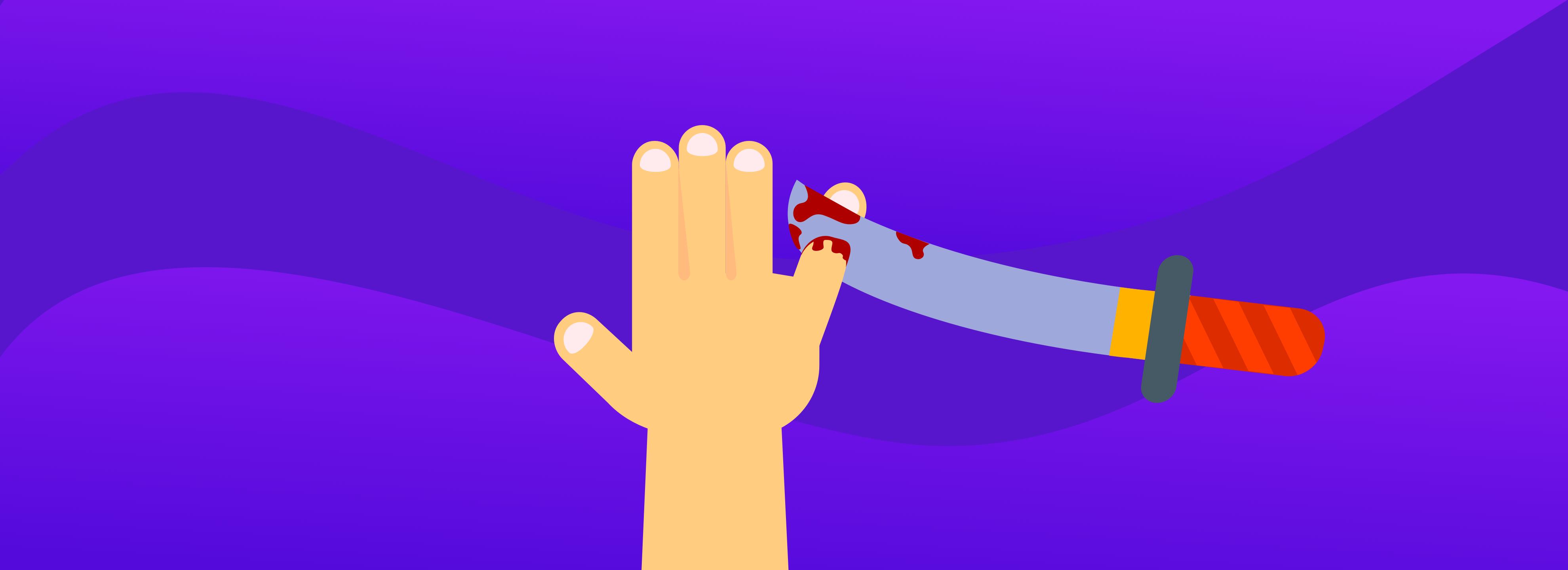 [Из песочницы] Горящий дедлайн: как проджект-менеджеру не лишиться пальцев