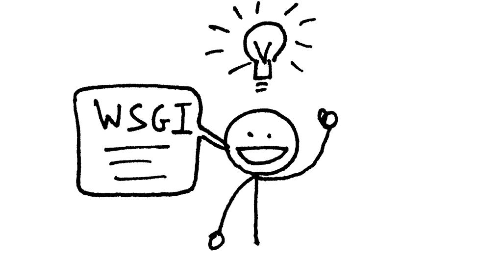 Анализ производительности WSGI-серверов: вернем uWSGI на место