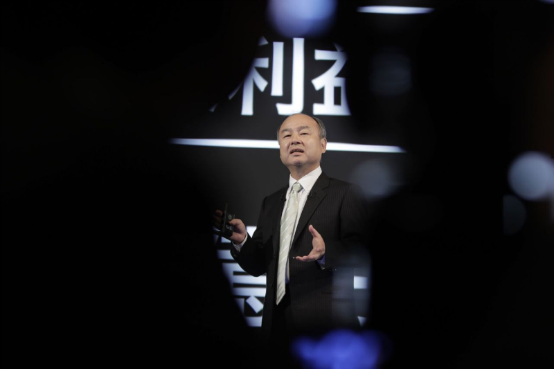 Разбор почему SoftBank планирует продать акции телеком-гиганта T-Mobile на 21 млрд