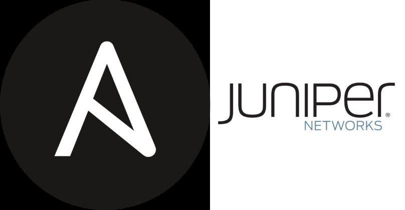 Готовим Juniper сеть с помощью Ansible