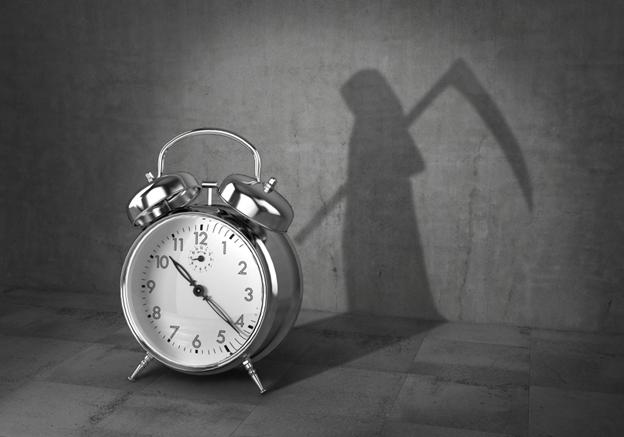 Эпигенетические часы старения — а всё-таки, они тикают!… / Хабр