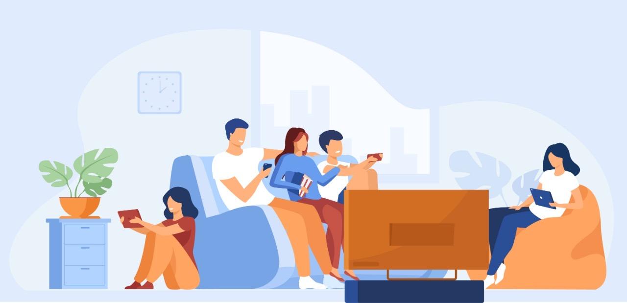 Новая медиавалюта. Исследование внимания аудитории к интернет-рекламе с применением технологии айтрекинга (часть 2)