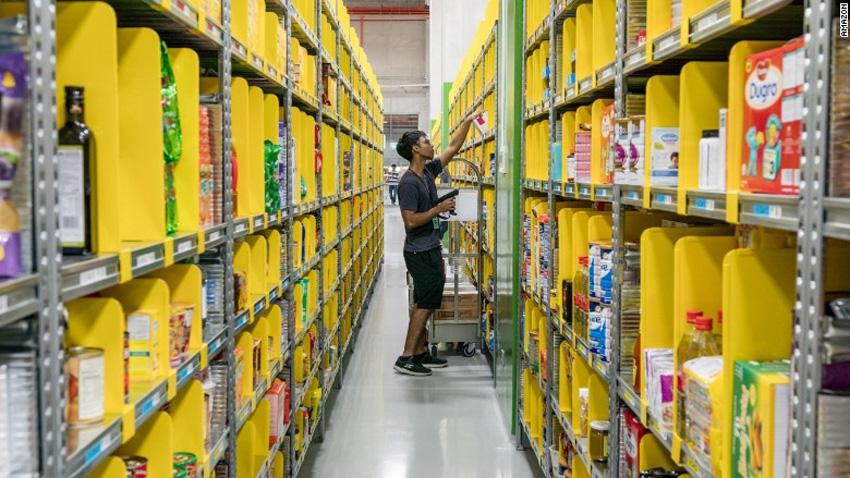 2222d684a10 Сенаторы против Amazon  в чем провинился интернет-магазин   Блог ...