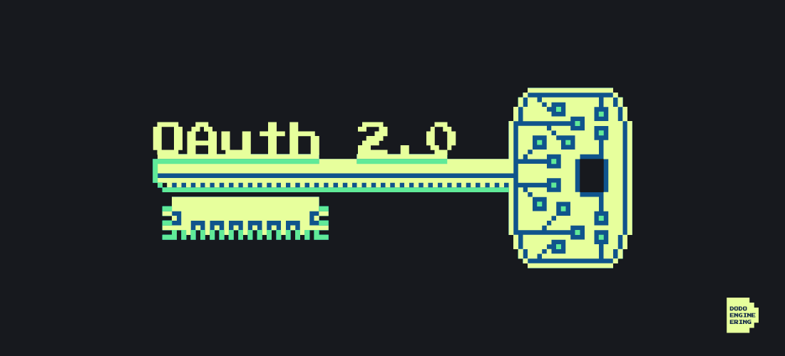 Тонкости авторизации обзор технологии OAuth 2.0