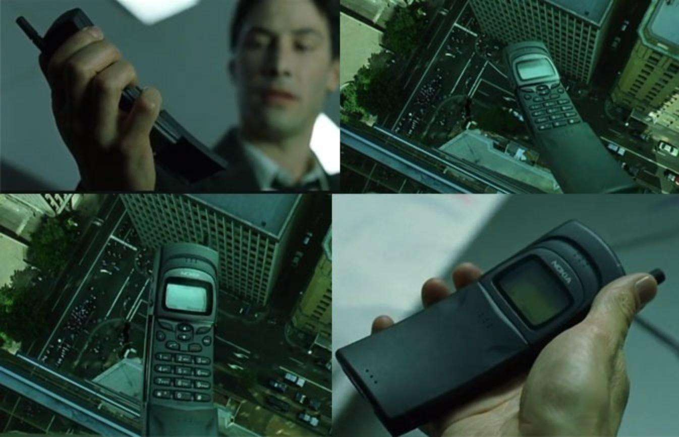 [Перевод] Телефоны, которые создали историю дизайна