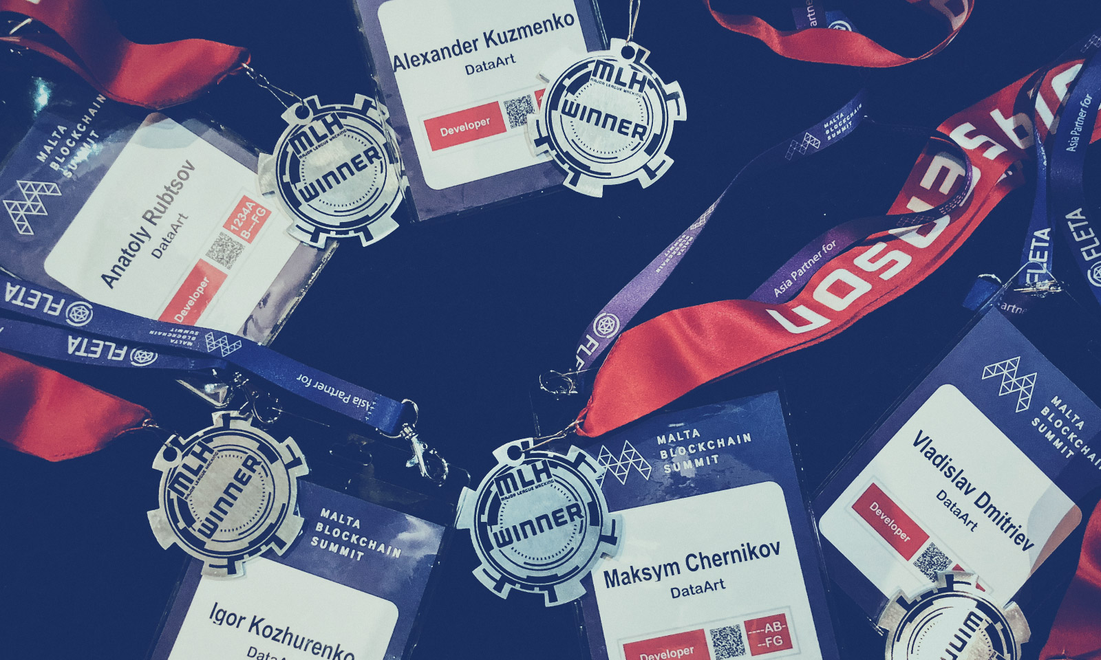 Блокчейн-благотворительность — DataArt победил на хакатоне Malta Blockchain Summit