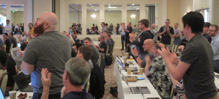 С++20 и Modules, Networking, Coroutines, Ranges, Graphics. Итоги встречи в Сан-Диего