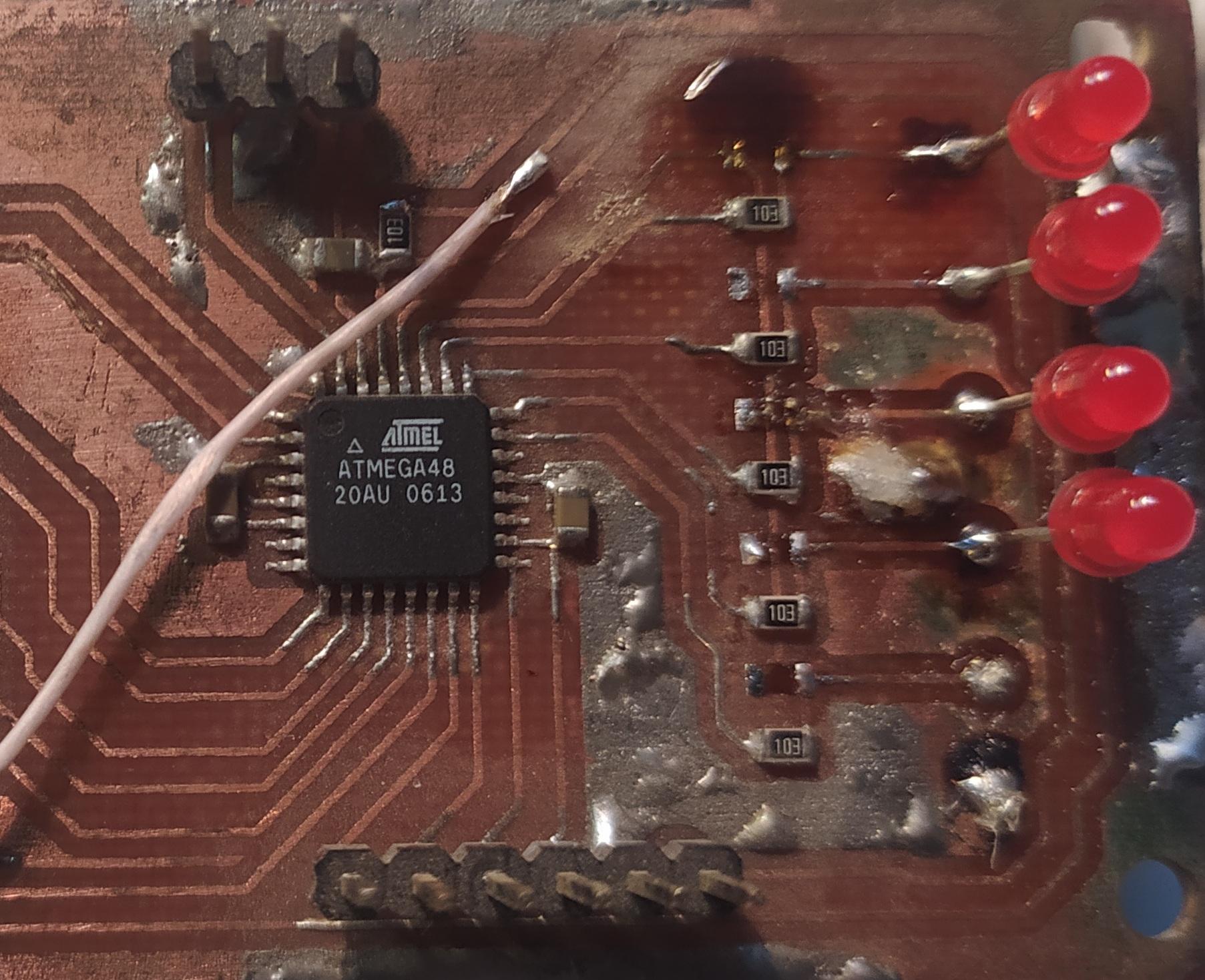 Портирование ModBus Slave RTUASCII на IAR AVR v3