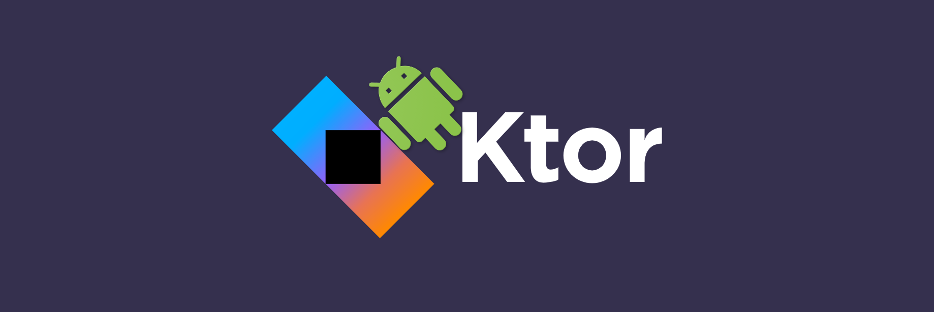Ktor as HTTP client for Android