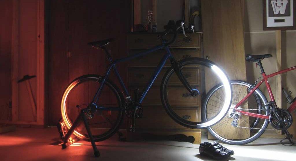 [recovery mode] Велосипед для гика: как прокачать байк