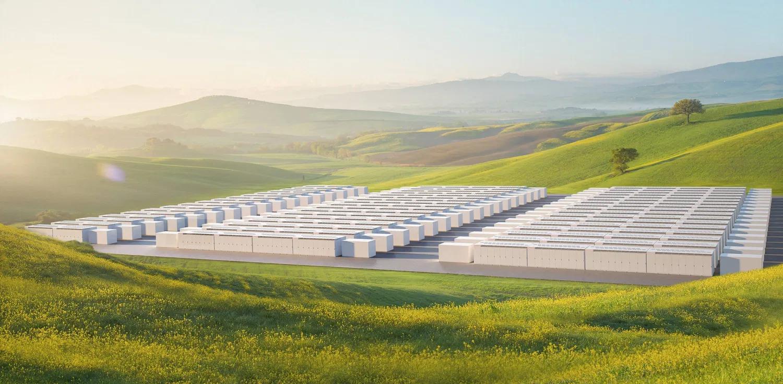 Tesla построит новую гигантскую аккумуляторную систему в Австралии мощностью 300 МВт