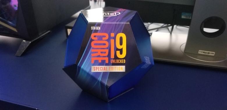 Intel показала новый процессор i9-9900KS с Turbo-частотой 5 GHz на ядро