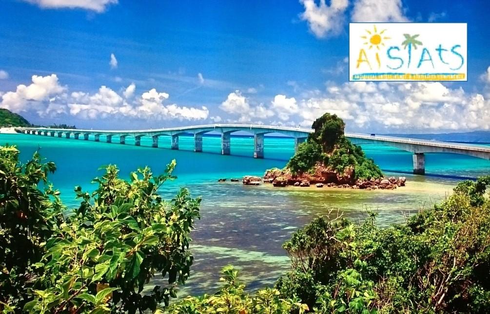 Data Science и конференция в тропиках