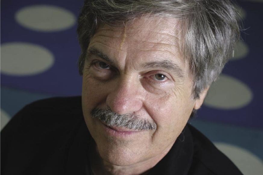 "Alan Kay: ""Computers are instruments whose music is ideas"""