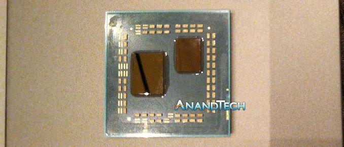[Перевод] AMD Ryzen Matisse третьего поколения: восьмиъядерный Zen 2 с PCIe 4.0 для настольных ПК