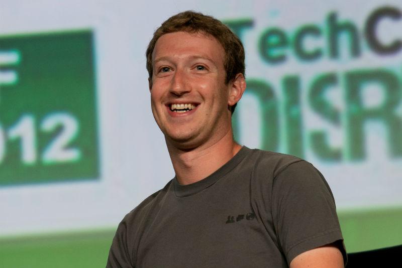 Forbes: Марк Цукерберг стал главным неудачником среди миллиардеров в 2018 году. Он потерял почти $19 млрд
