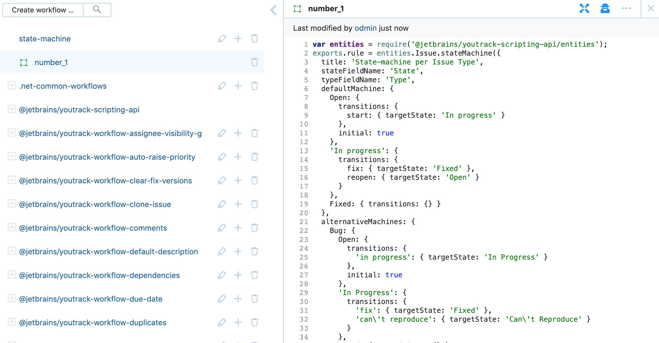 YouTrack 2019.2: общесистемный баннер, улучшения страницы со списком задач, новые параметры для поиска и другое