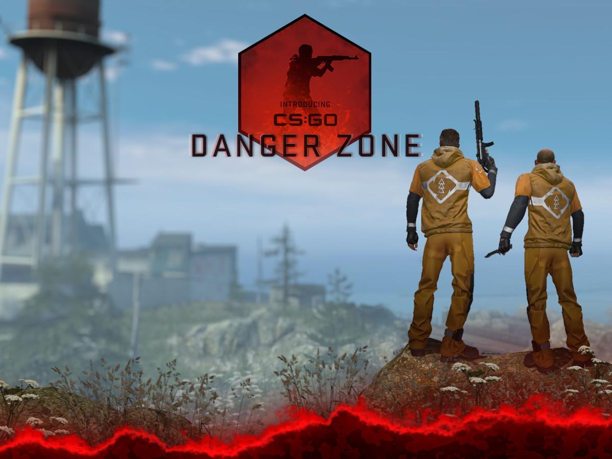 Игра CS:GO стала бесплатной