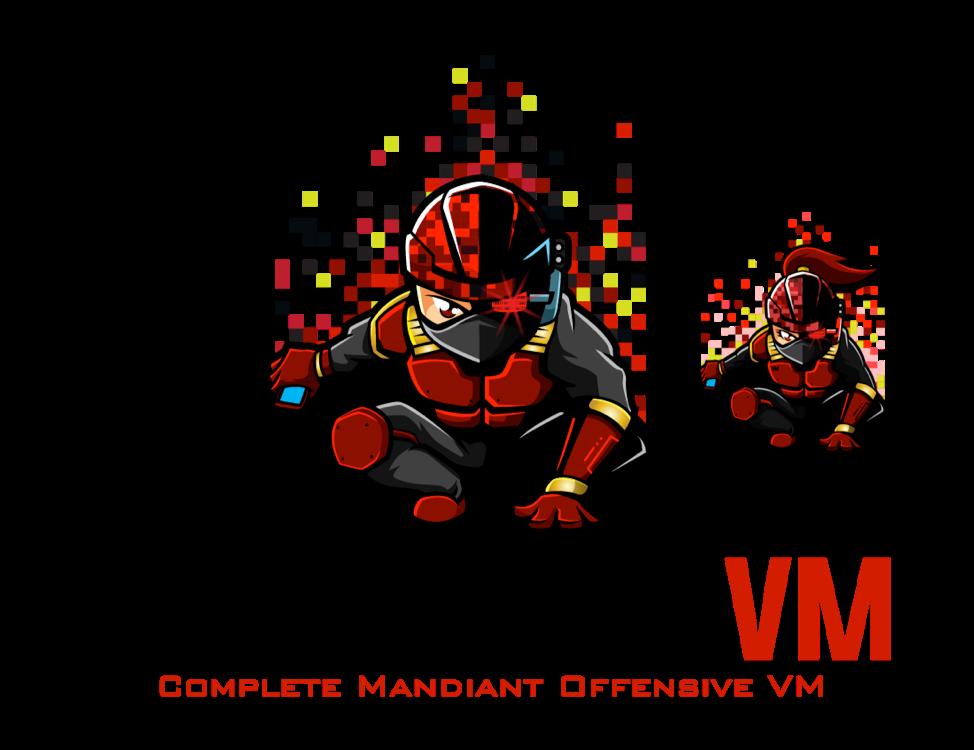Commando VM — альтернатива Kali Linux для Windows