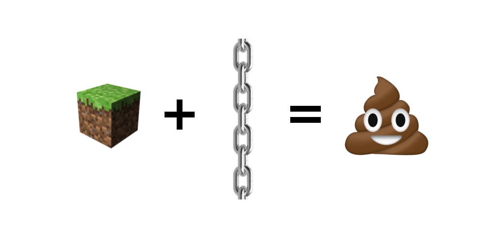 Погружение в разработку на Ethereum. Часть 0: блокчейн не нужен