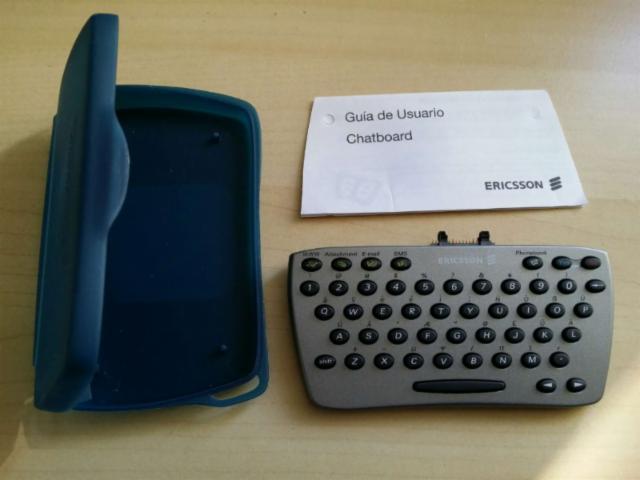 Карманная клавиатура или бессмысленный, но симпатичный проект