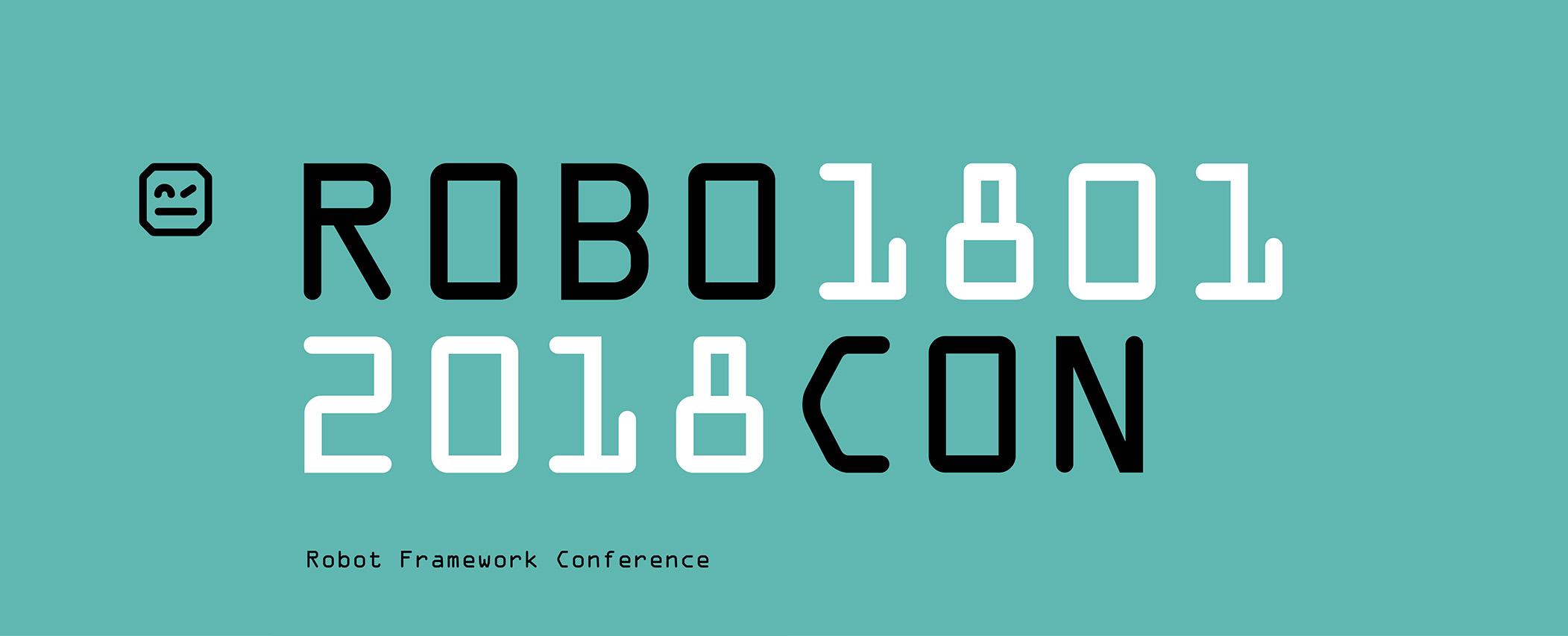 RoboCon 2018: отчёт о первой конференции по Robot Framework