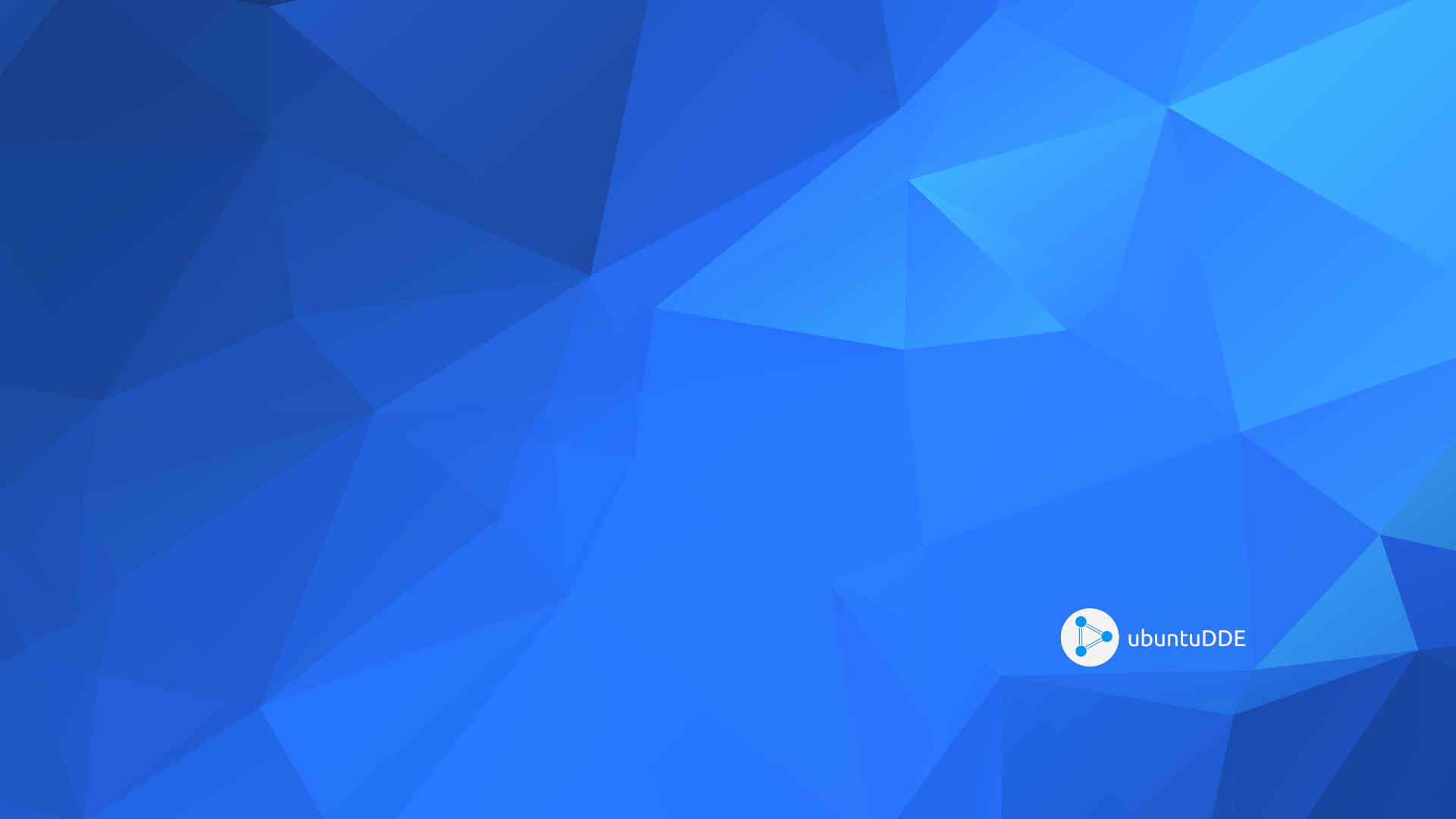 UbuntuDDE замечательный гибрид