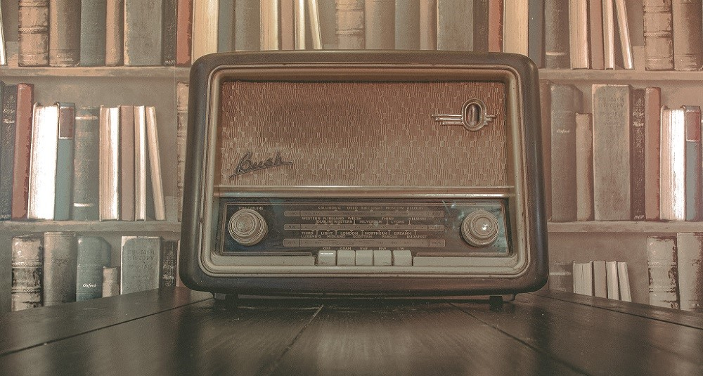 """Reading room"": articles about radio, streaming and podcasts"