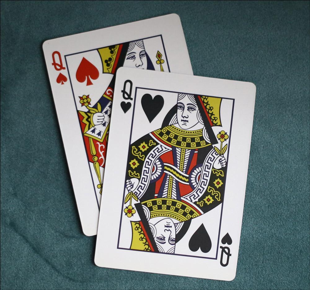 Как играть пиковую даму в картах карты играть онлайн бесплатно с подсказками