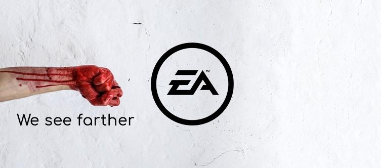 Electronic Arts расправится с 350 сотрудниками и «сокращает присутствие» в России