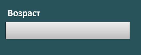 Чек-лист для тестирования числового поля