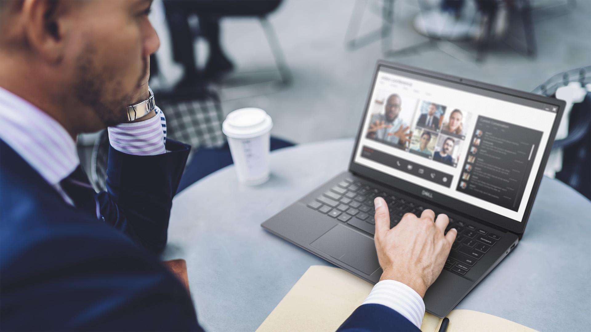 Вебинары Dell Technologies: все подробности о нашей обучающей программе