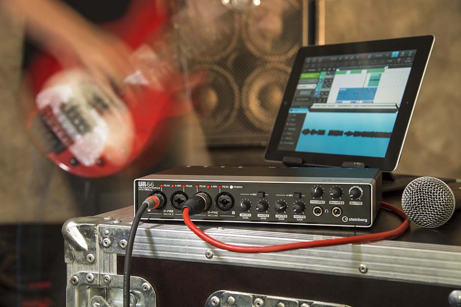 Знакомство с движком AVAudioEngine для работы со звуком на iOS