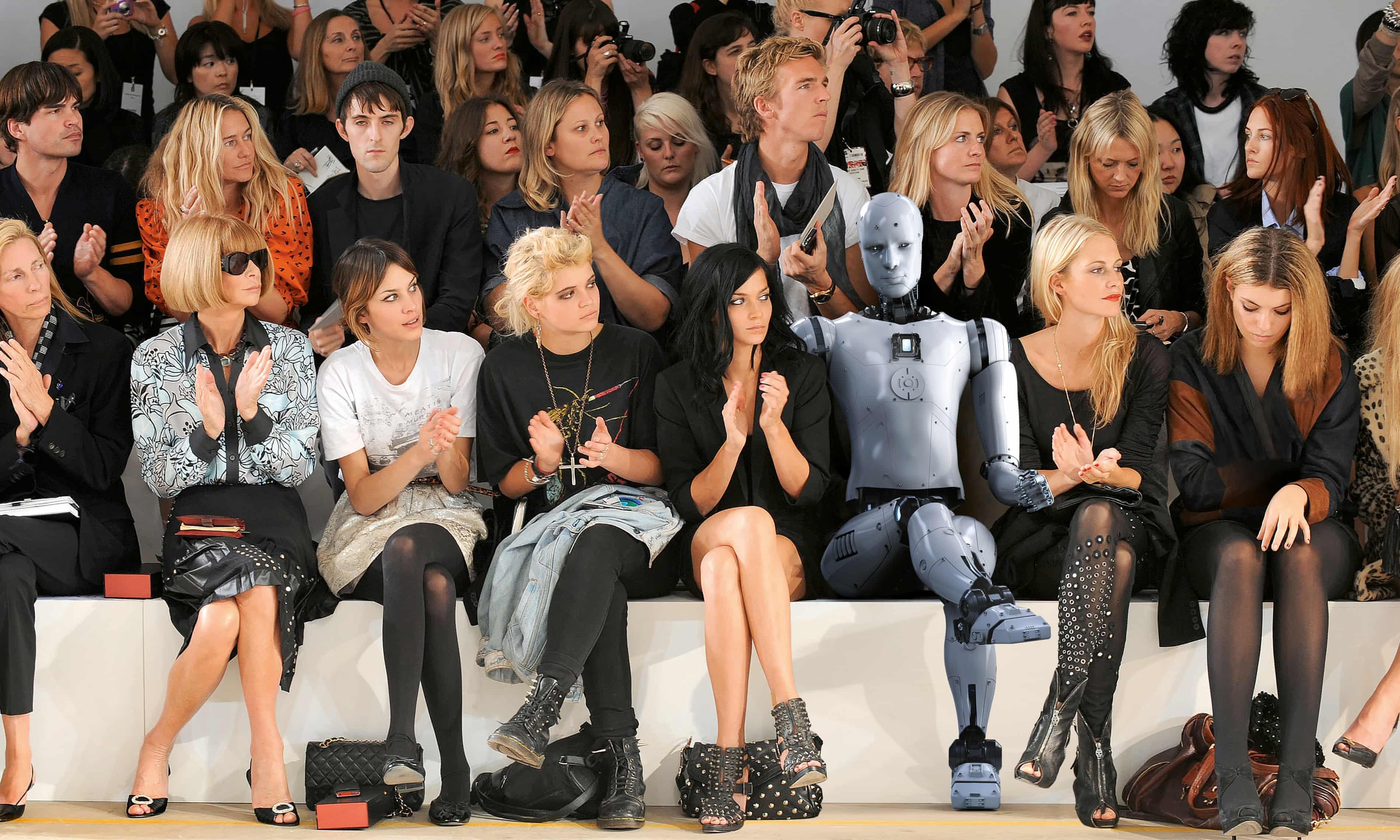 Мечтают ли андроиды о Prada? Как AI уже сейчас влияет на мир одежды