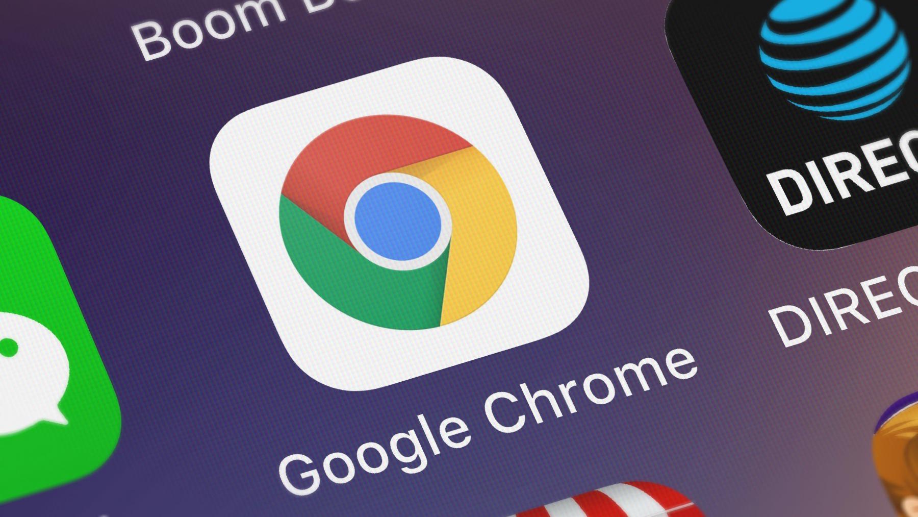 Chrome будет показывать разработчикам, как их сайты выглядят для пользователей с нарушениями зрения