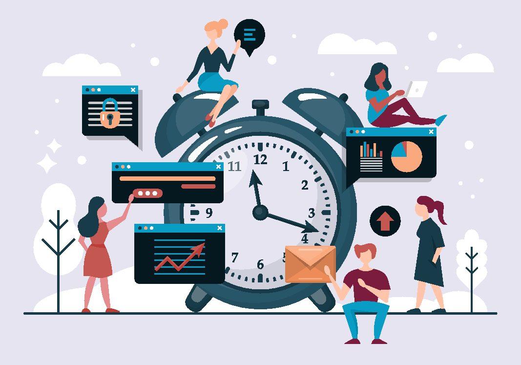 Как управлять временем и перестать прокрастинировать?